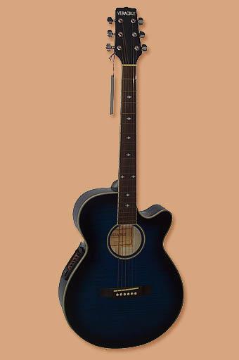 VERACRUZ GUITARS Guitar